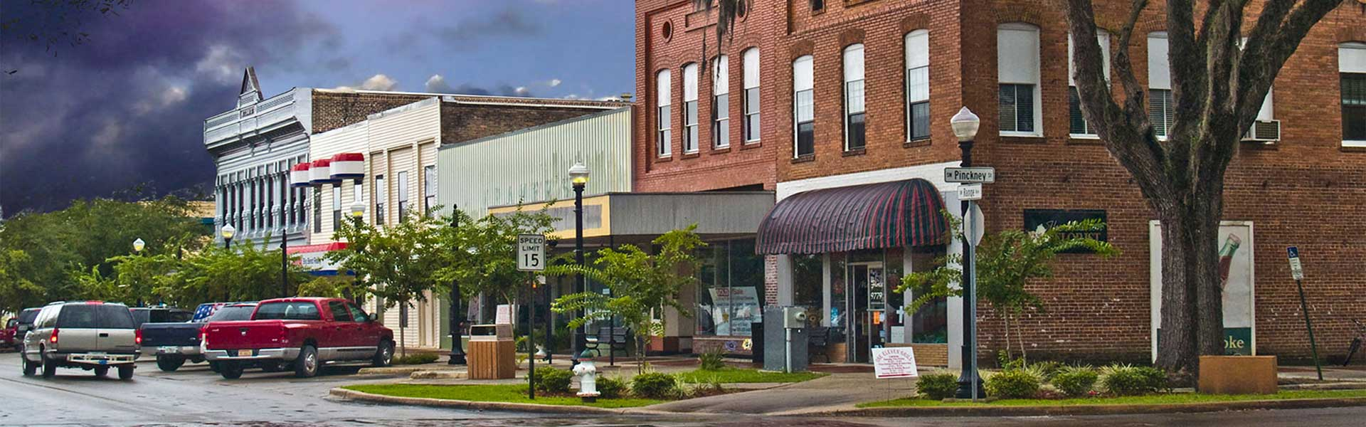 City Of Madisons Near West Side Is One >> Madison County Florida Chamber Of Commerce